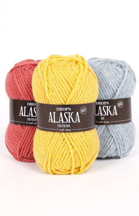Pređa za pletenje i kukičanje 100% vuna 50 g = oko 70 m Preporučene igle: 5 mm