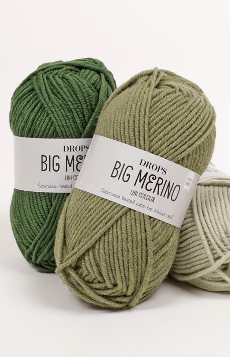 Pređa za pletenje i kukičanje 100% merino vuna 50 g = oko 75 m 24,00 kn