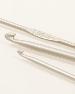 Kukica Drops Basic aluminij