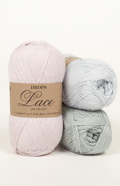 Pređa za pletenje i kukičanje 70% bebi alpaka, 30% svila 50 g = oko 400 m 32,00 kn