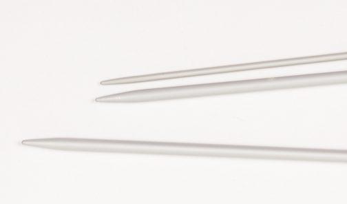 Drops Basic igleza pletenje 35 cm aluminij