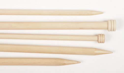 Drops Basic igleza pletenje 35 cm breza