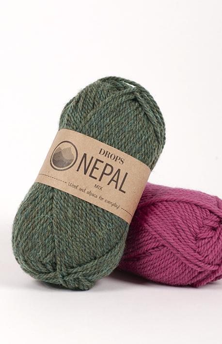 Pređa za pletenje i kukičanje 65% vuna, 35% alpaka 50 g = oko 75 m 19,00 - 20,00 kn