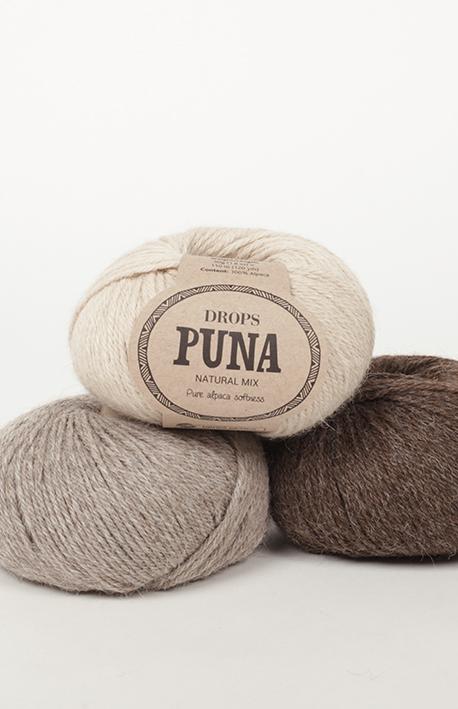 Pređa za pletenje i kukičanje 100% alpaka 50 g = oko 110 m 23,00 - 24,00 kn